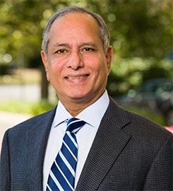 Dr. Ramesh G Chandra MD