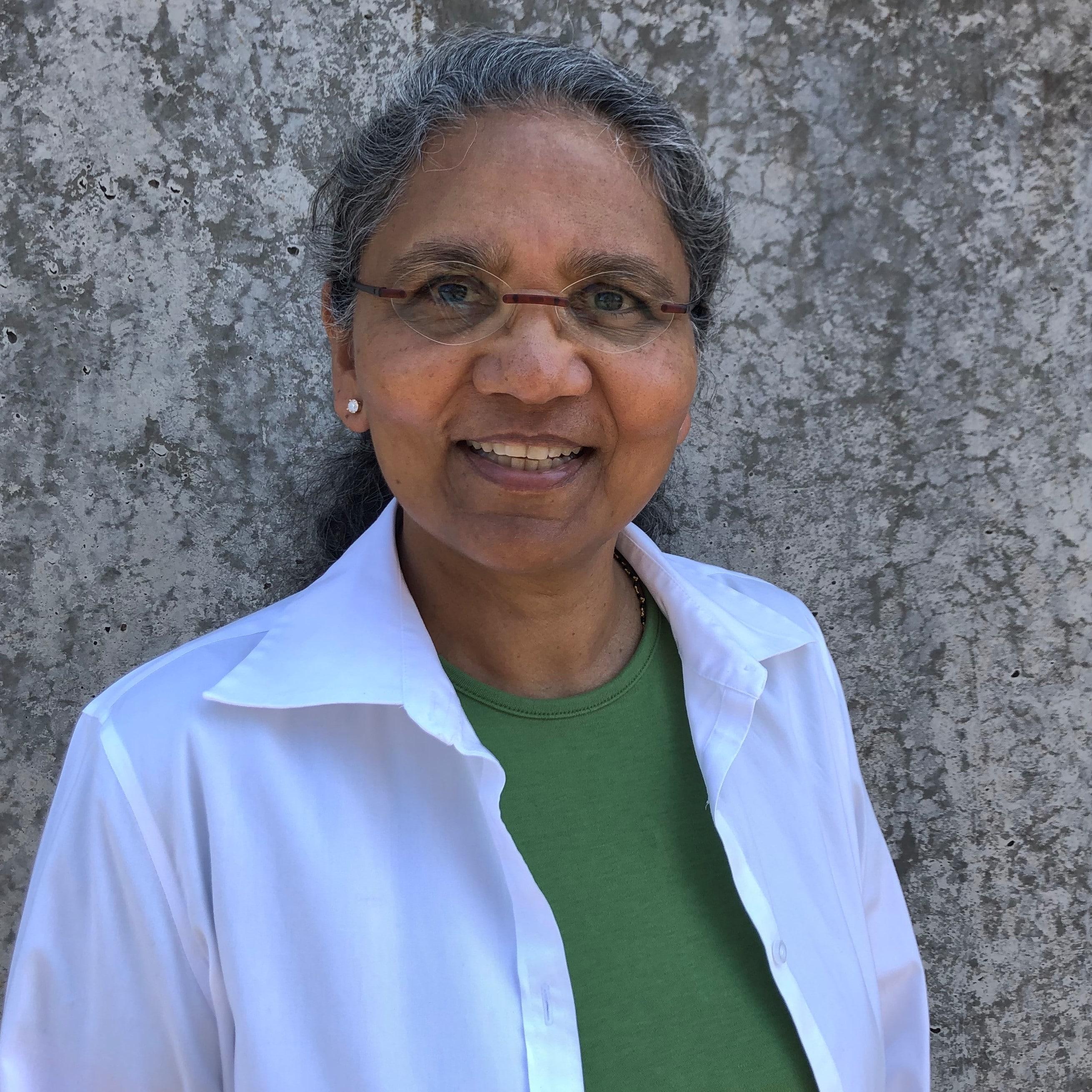 Dr. Sandhya V Koppula MD