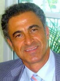 Sayel Sal Fakhoury, D.C. Chiropractor