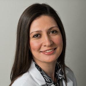 Rowena Mcbeath MD