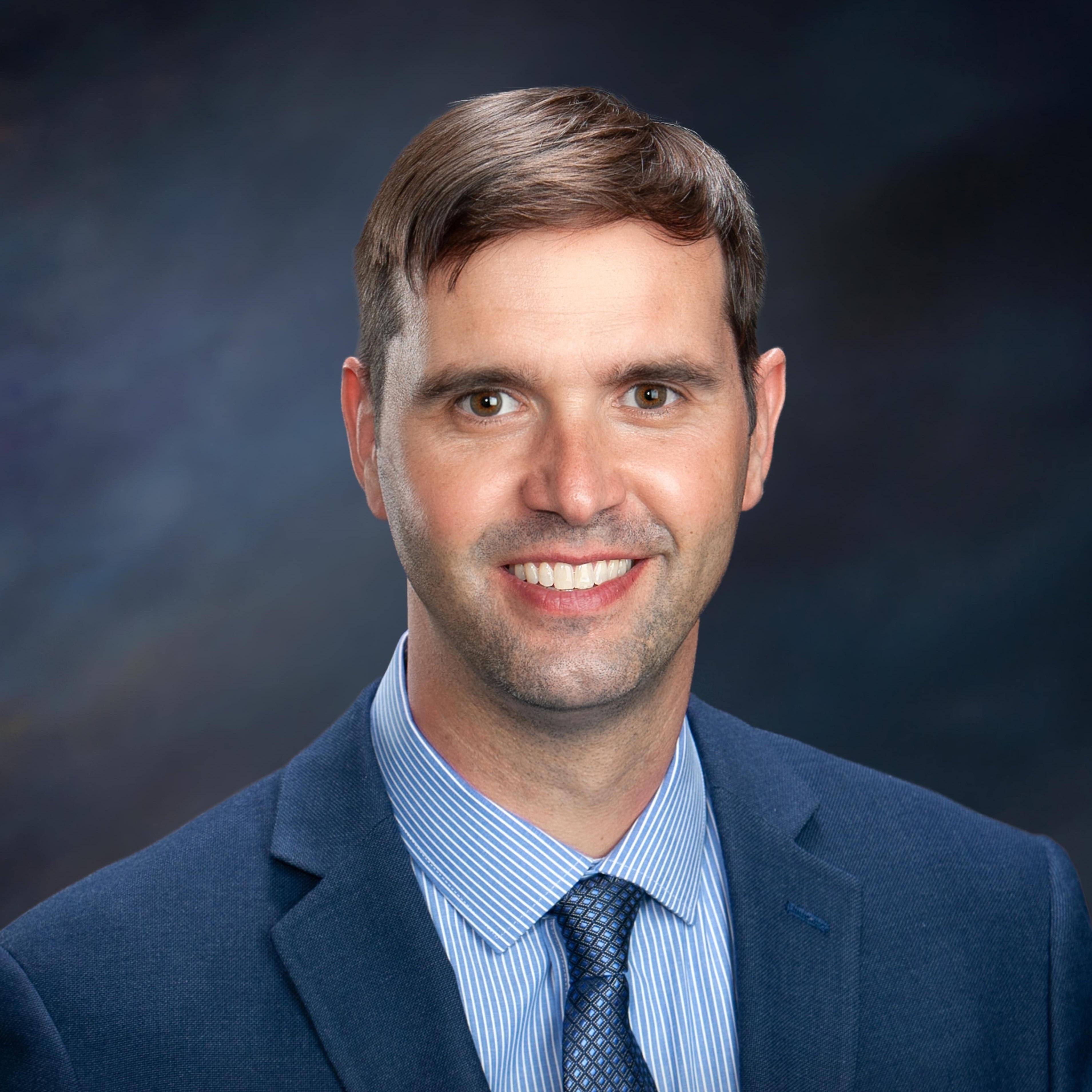 Bradley P Barnett, MD, Ph.D