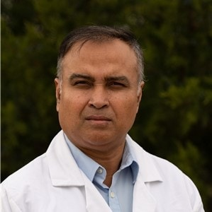 Dr. Mohammad Azad MD