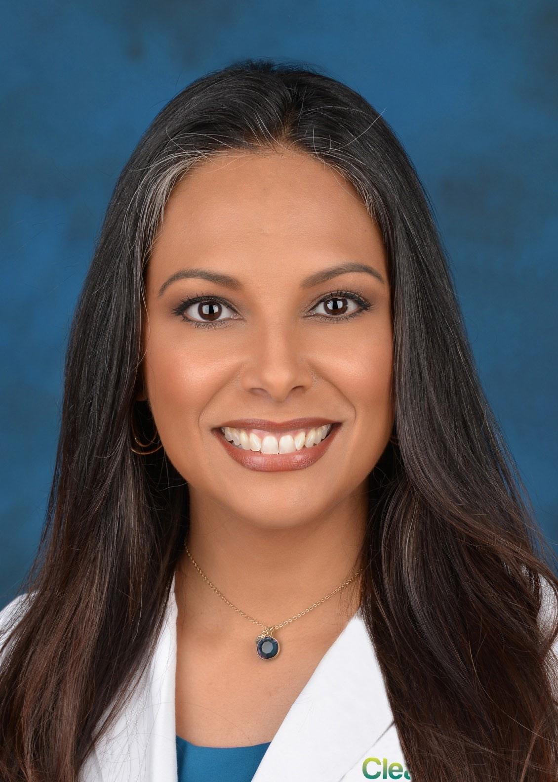Dr. Arelis Burgos, MD, FAAD
