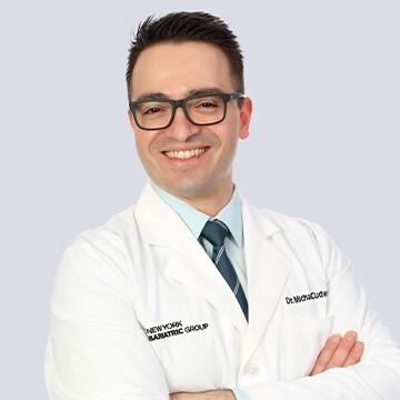 Dr. Michael A Cudworth MD