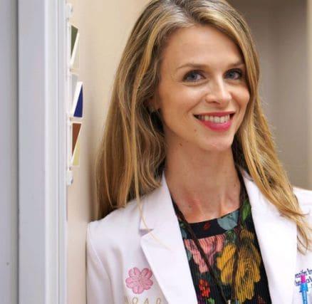 Dr. Jennifer L Broad MD