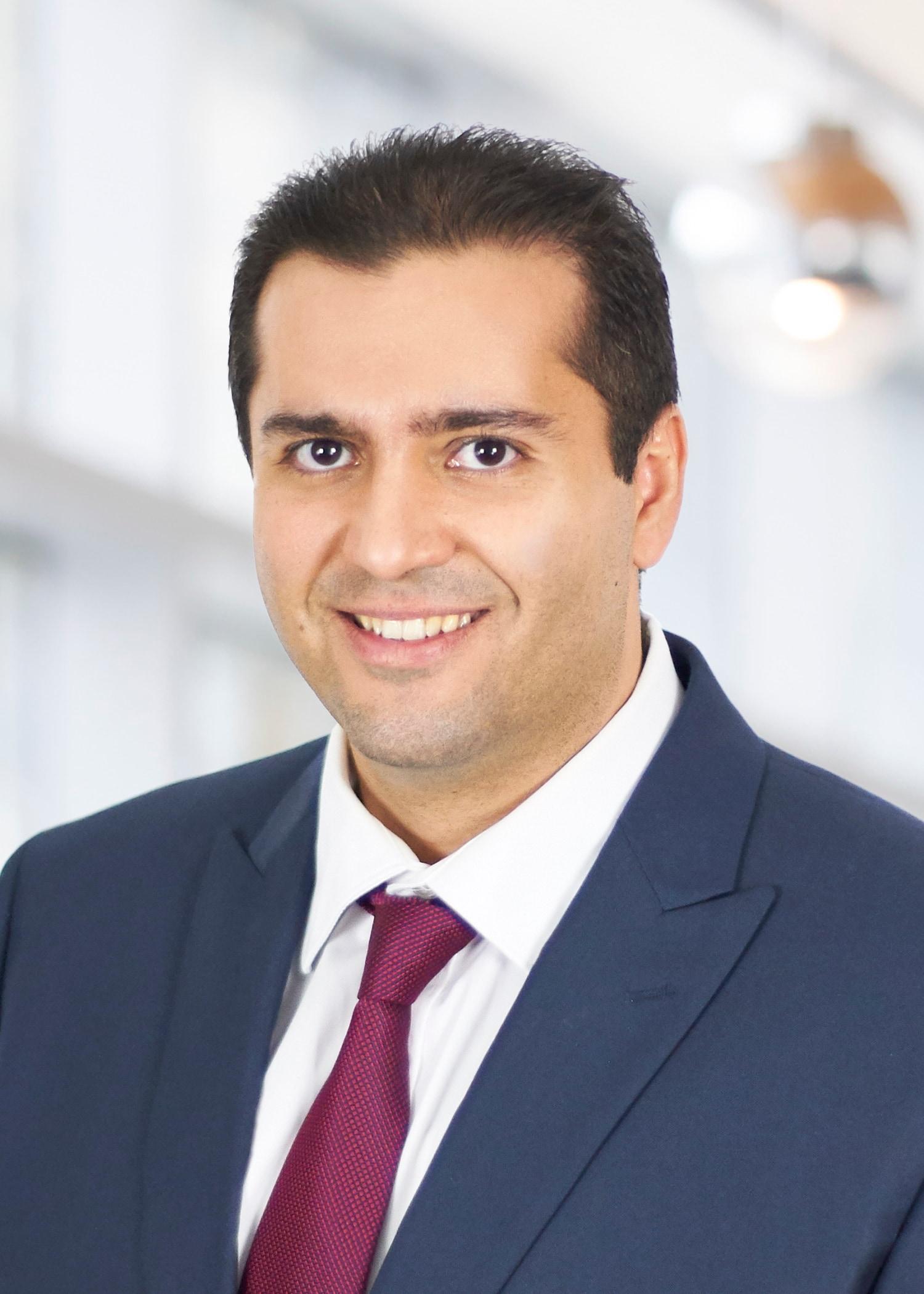 Mohamad Kabach, MD Internal Medicine