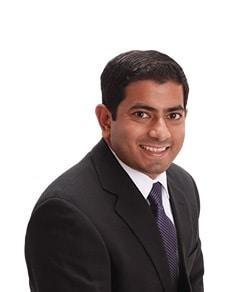 Dr. Gokul N Kumar MD