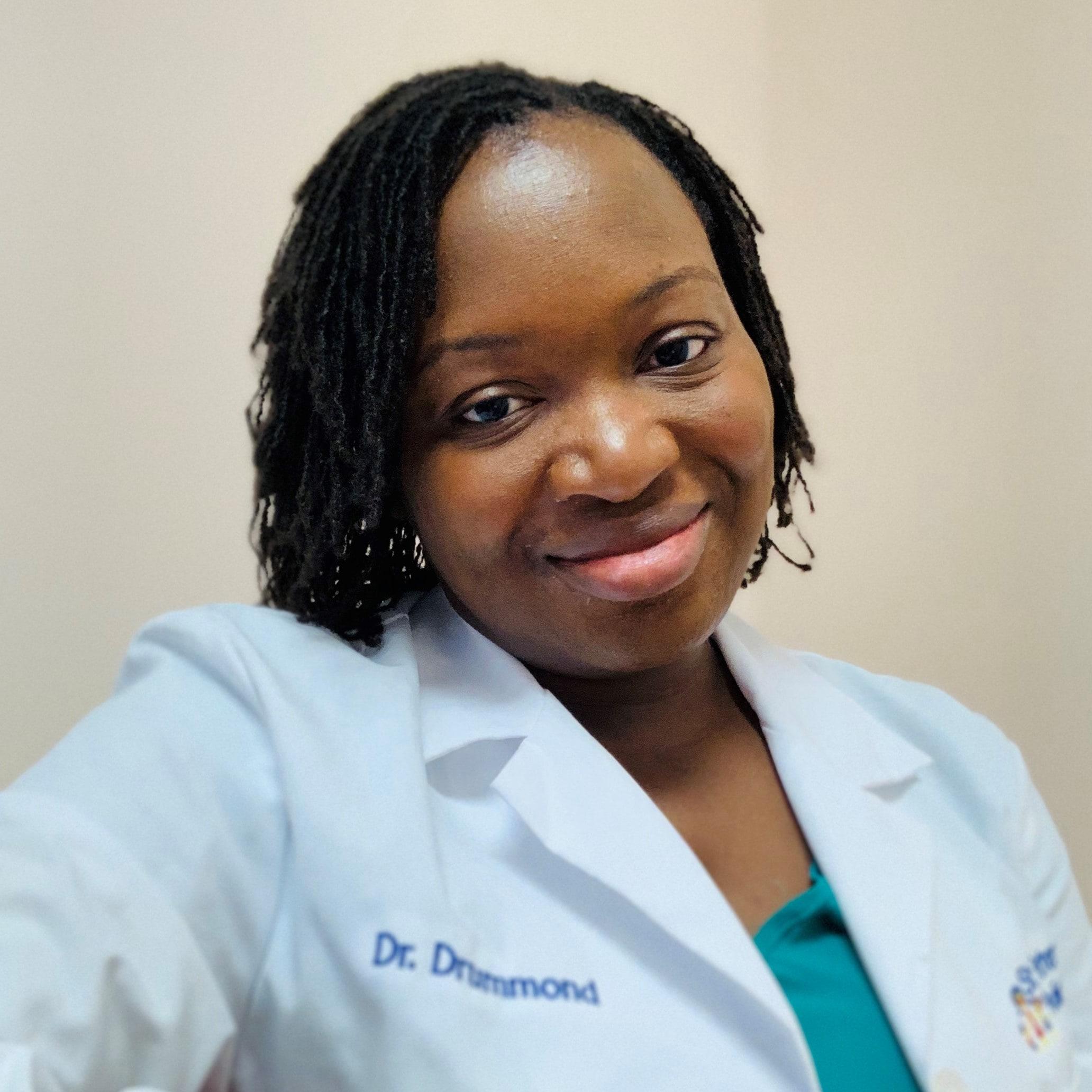 Dr. Alrick Drummond MD