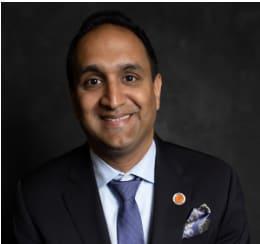 Dr. Nadeem N Vaidya MD