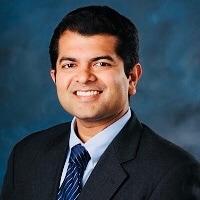 Dr. Kalpit N Shah MD