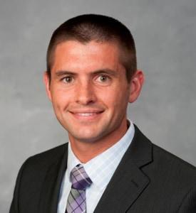 Dustin B Haupt, DDS Dentist/Oral Surgeon