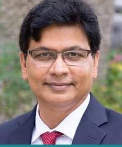 Dr. Sree Karukonda MD
