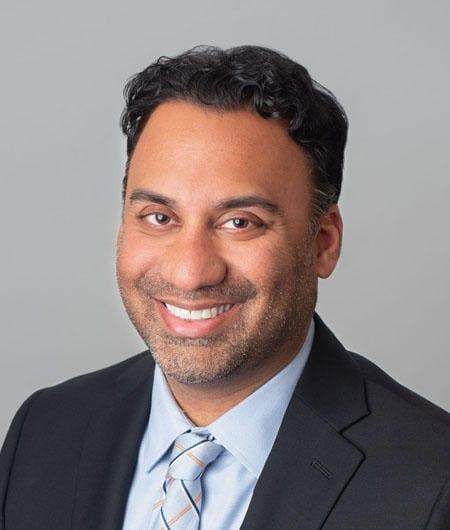 Dr. Vipul Shah MD