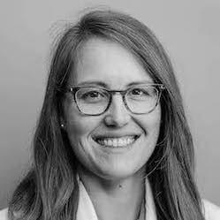 Elizabeth Hartmann MD