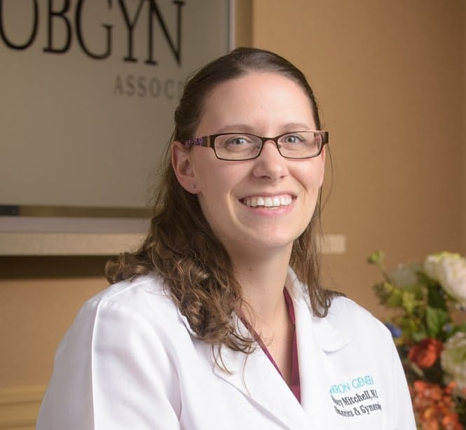 Dr. Hillary A Mitchell MD