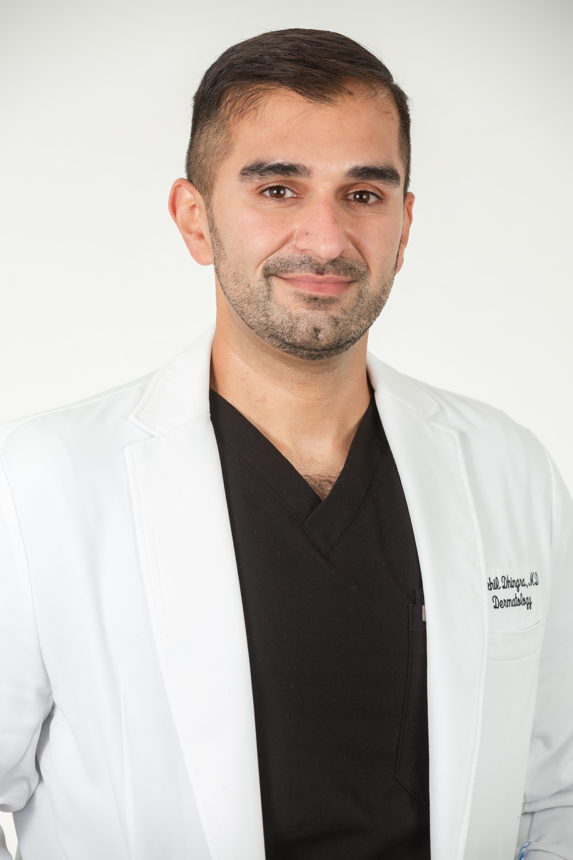 Dr. Nikhil Dhingra MD