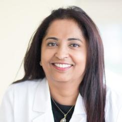 Dr. Seema Z Jacob