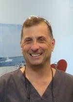 William V Baldassano, DMD