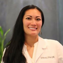 Dr. Kim-Vy C Pham, DMD