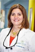 Dr. Hanette S Gomez, DDS