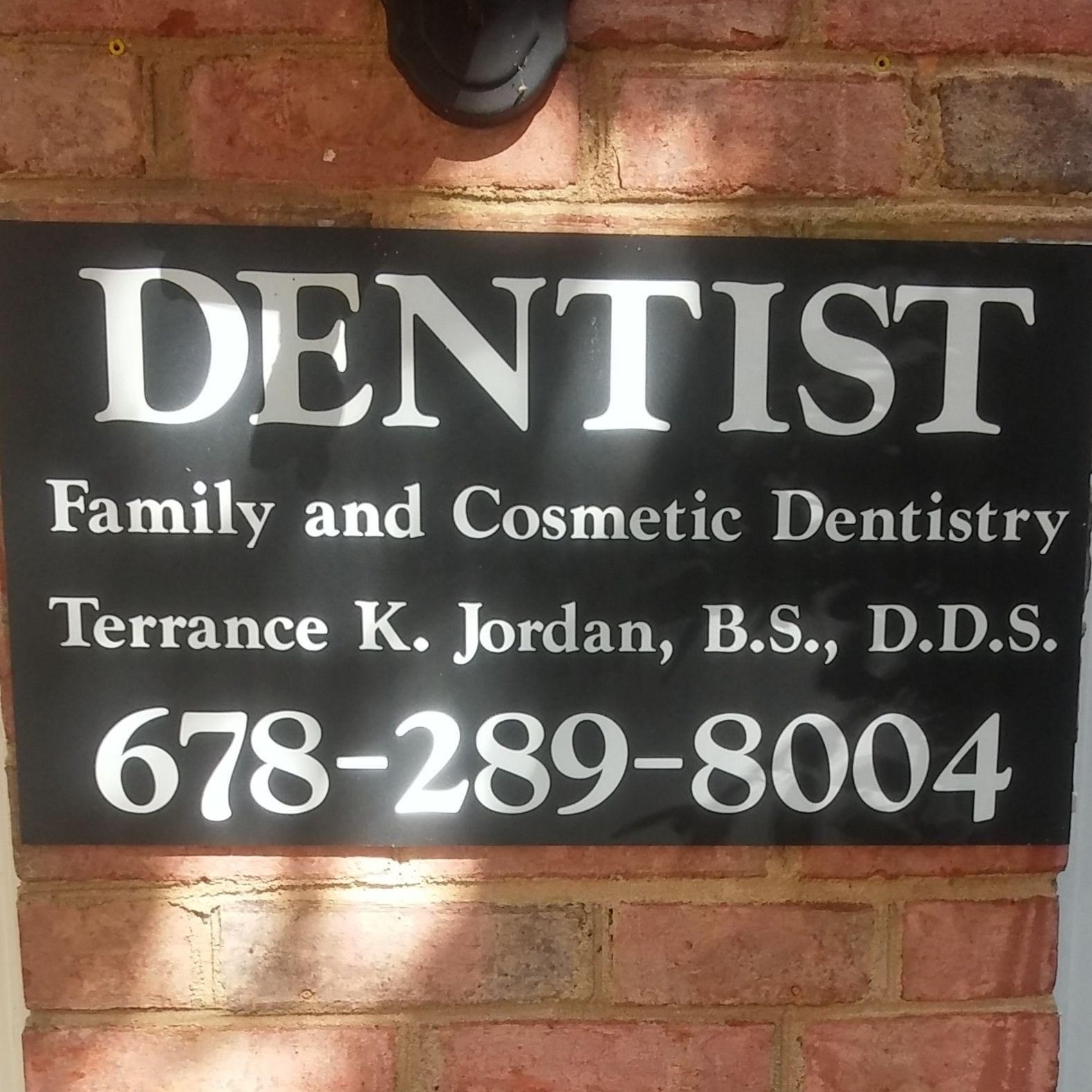 in Stockbridge, GA: Dr. Terrance K Jorden             DDS