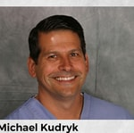 Dr. Michael R Kudryk DMD, DDS