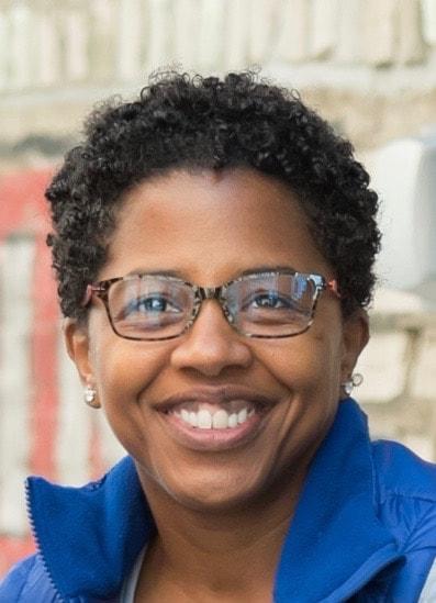 Family Physicians in Burnsville, MN: Dr. Siatta B Dunbar             DO
