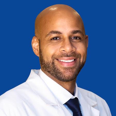 Dr. Michael Tyler MD