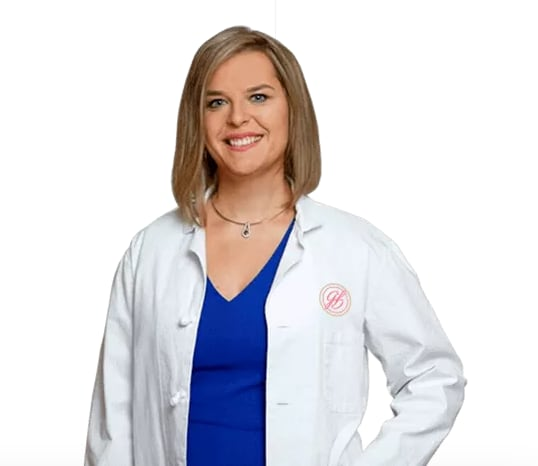Olga S Bachilo, MD Plastic Surgery