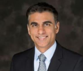 Vinay Madan, MD, DABVLM Radiology