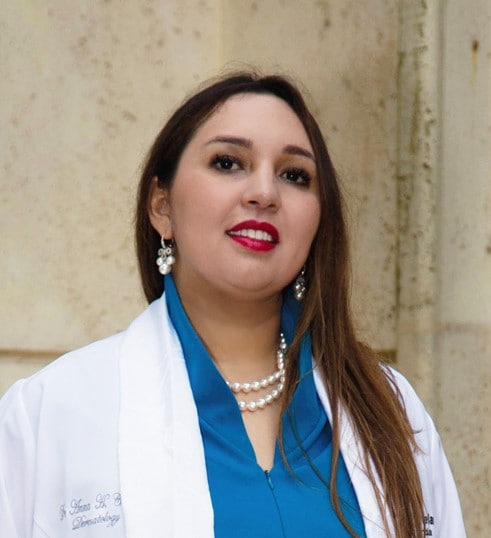 Dr. Anna Chacon MD