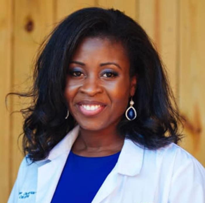 Temitope Fapohunda, MD Obstetrics & Gynecology