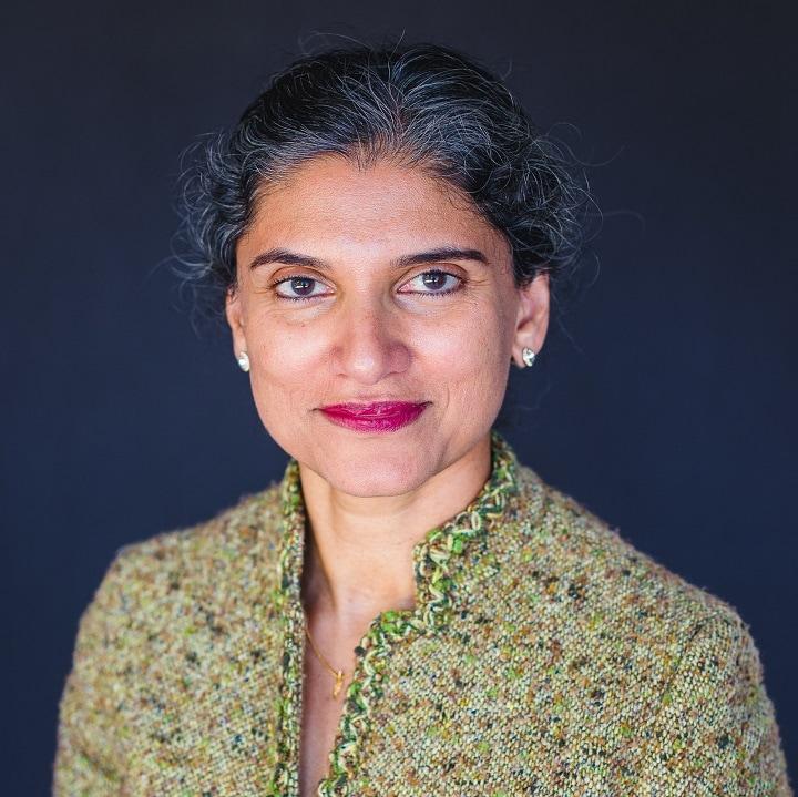 Dr. Deepa Abraham MD