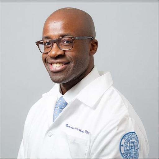 Benedict Nwachukwu, M.D., MBA