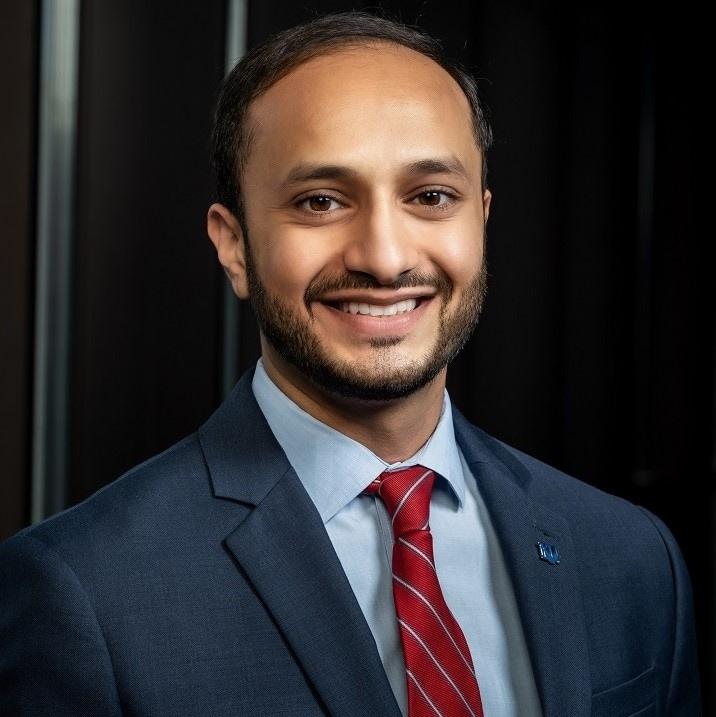 Dr. Om Patel MD