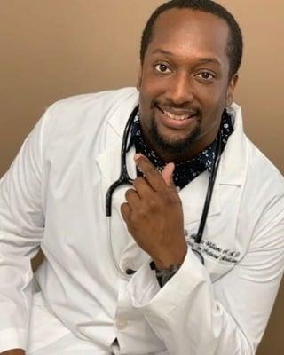 Dr. Shamar T Williams, NMD ND