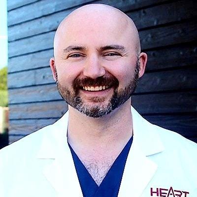 Huseng Vefali, MD Cardiovascular Disease