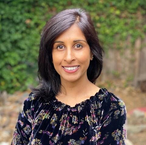 Brinda S Krishnan, MD Psychiatry