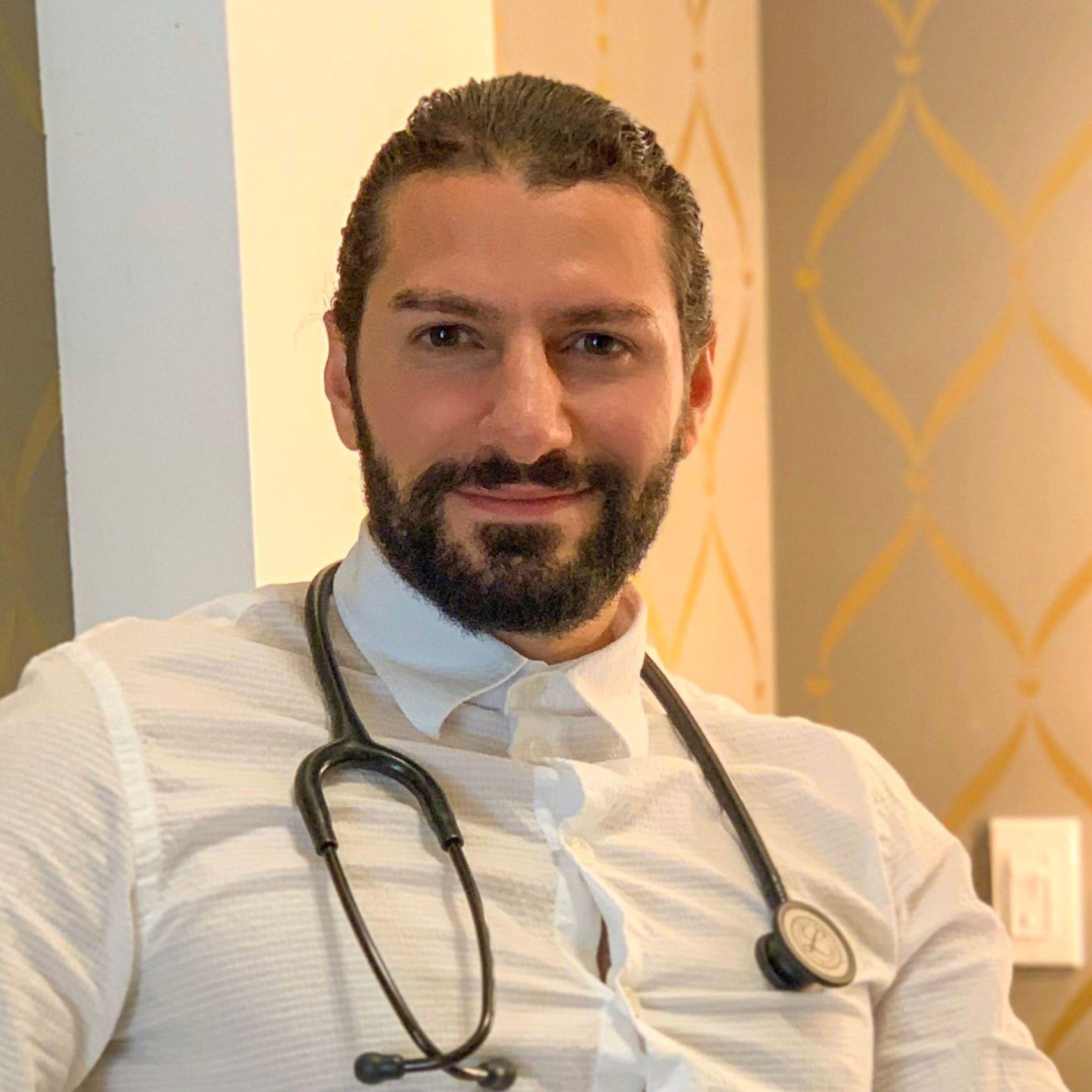 Dr. Shaker Hamadiya MD