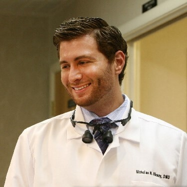 Dr. Nicholas Khoury DDS
