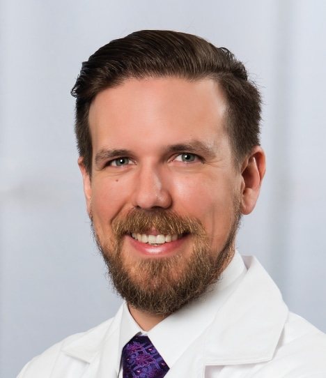 Dr. Joshua C Coursey MD