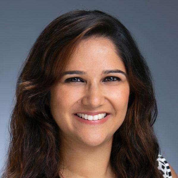 Dr. Kavita Pal MD