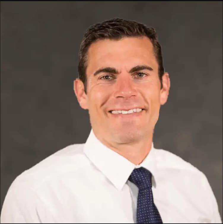 Dr. Steven D Larsen MD