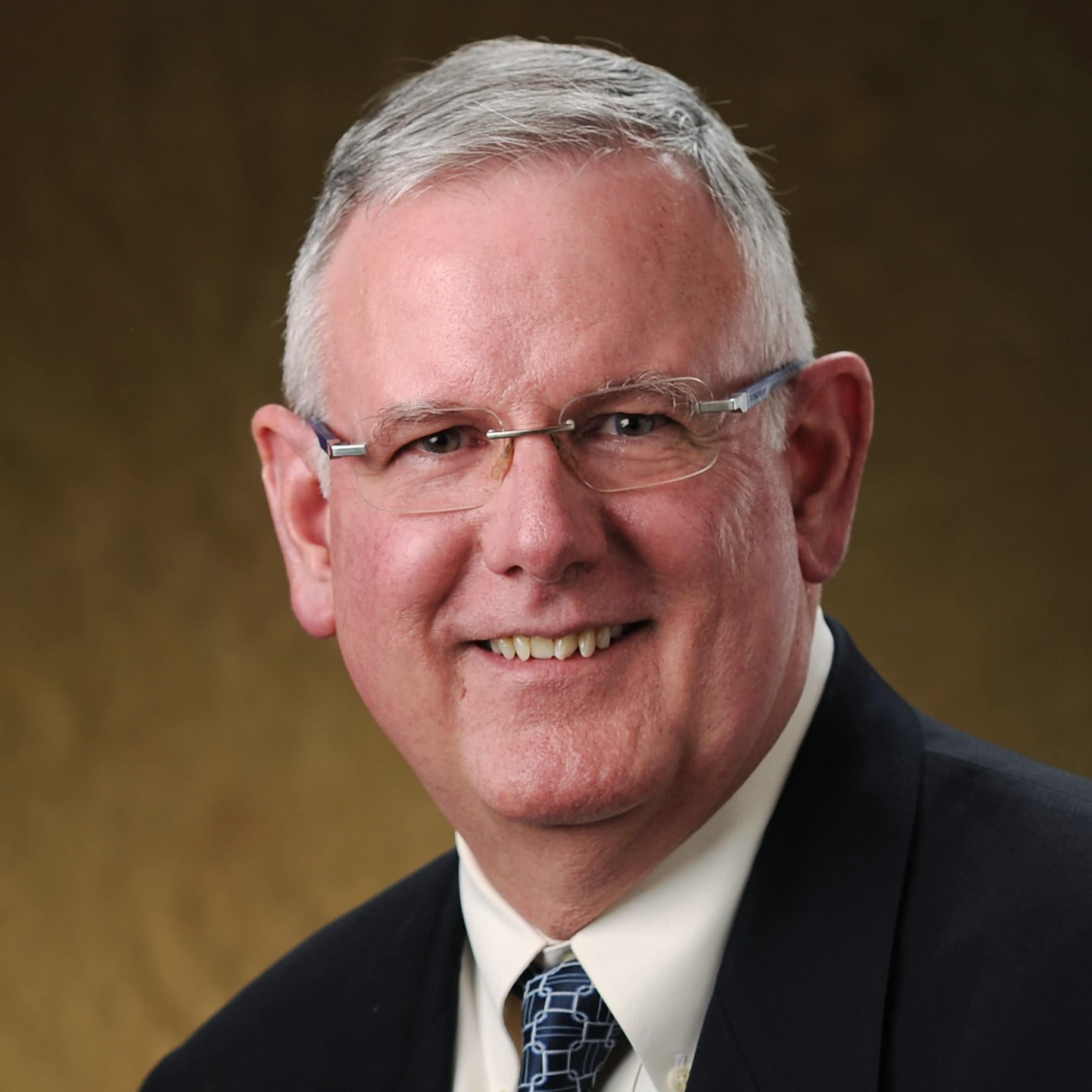 James Robertson MD