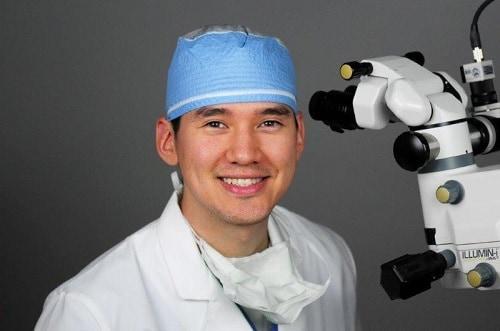 Dr. Joshua F Hendrix MD