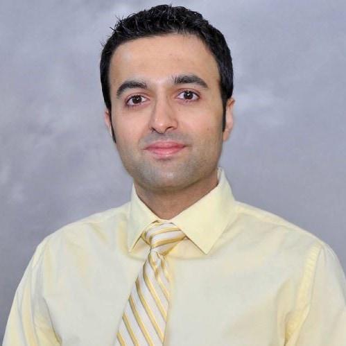 Dr. Amar Parikh MD