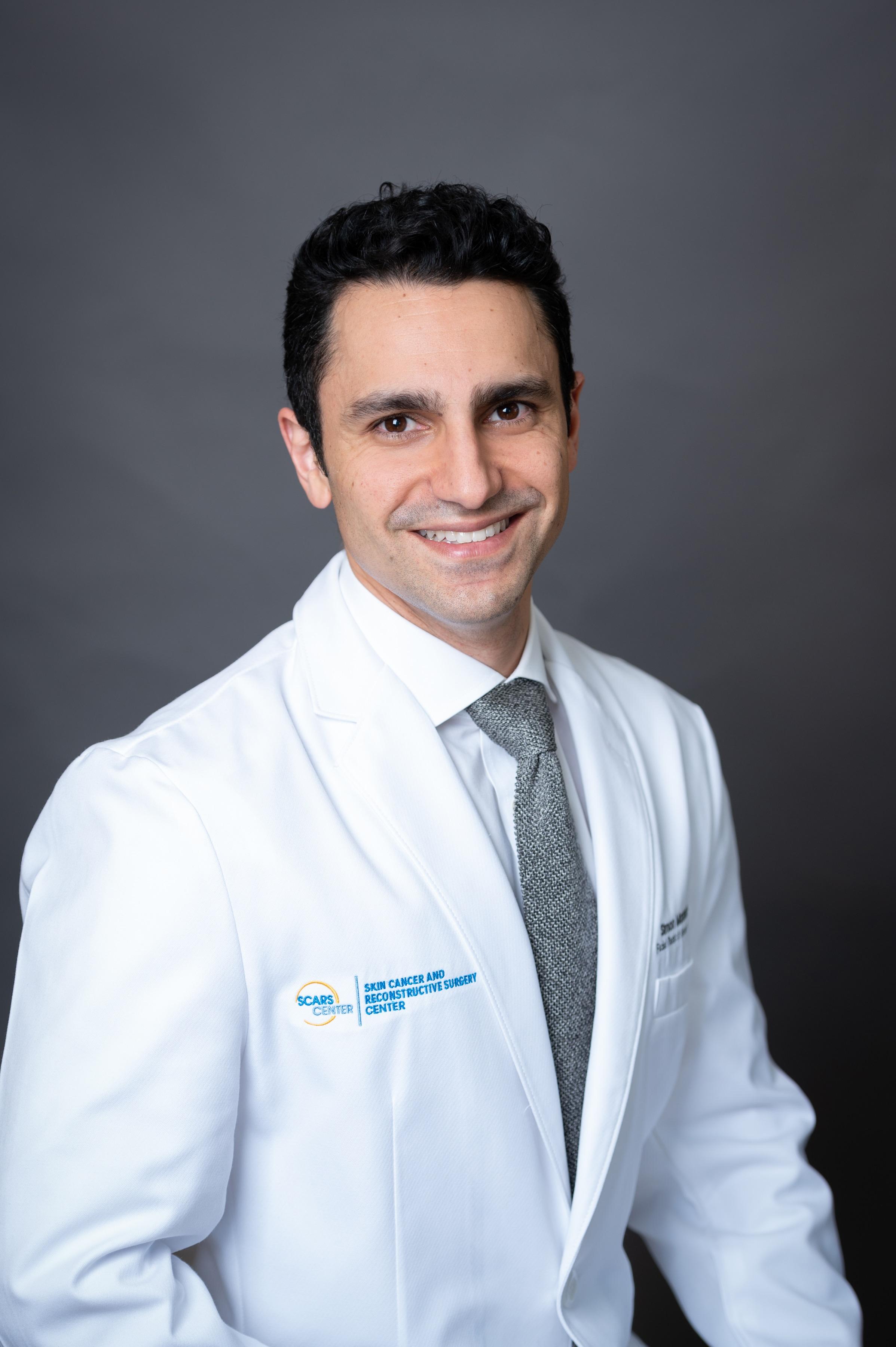 Dr. Justin Karlin MD, MS