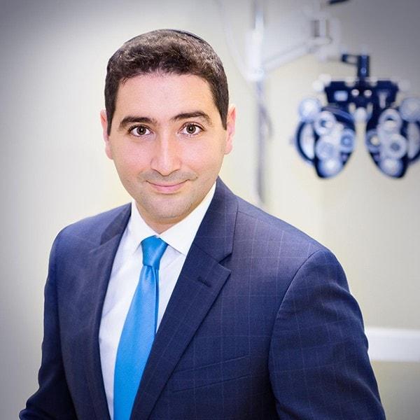 Dr. Elliott J Brodbaker MD