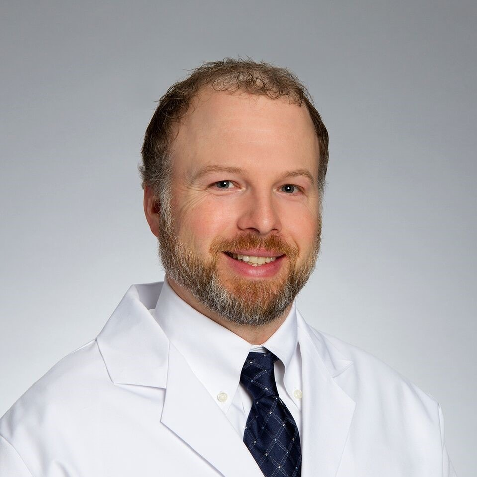 Eric Fortier Orthopedic Adult Reconstructive Surgery