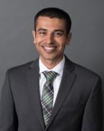 Dr. Akshay Sebastian Thomas, MD